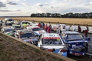 Supercars News Supercars: Massencrash mit 12 Autos, Rennen wird nicht gewertet