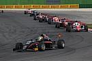 Formula 4 Doppietta Bhaitech in Gara 3. Primo Fernandez, secondo Colombo.
