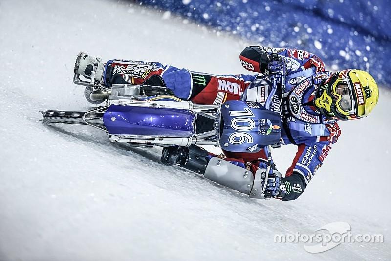 Русские монстры. Итоги Ice Speedway Gladiators-2017