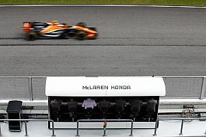 Honda поставила свой мотор «почти на уровень» Renault