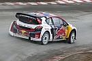 Rallycross-WM FIA gibt Details zur Elektro-Rallycross-WM preis