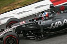 La FIA explique l'accident de Grosjean