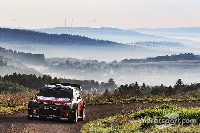 «Скучный» маршрут Ралли Германия вызвал критику гонщиков