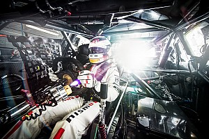 Supercars Practice report Sydney Supercars: Caruso tops windy opening practice