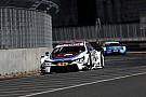 DTM Norisring DTM: Blomqvist edges Wickens for Sunday pole