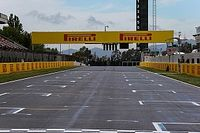 На трассе в Барселоне погиб мотогонщик