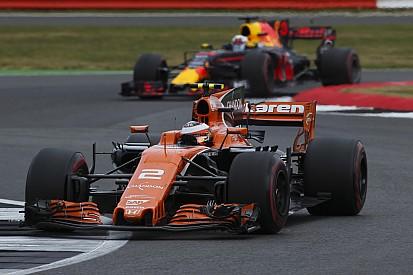 Formula 1 Kolom Vandoorne: Saya ingin bertahan di McLaren
