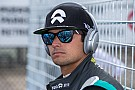 Formula E Why Piquet would be Jaguar's perfect Formula E signing
