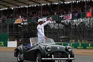 F1 Noticias de última hora Criticar la ausencia de Hamilton en Londres Live