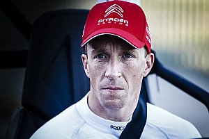 WRC Résumé de spéciale ES1- Kopecky meilleur temps, Meeke à la faute