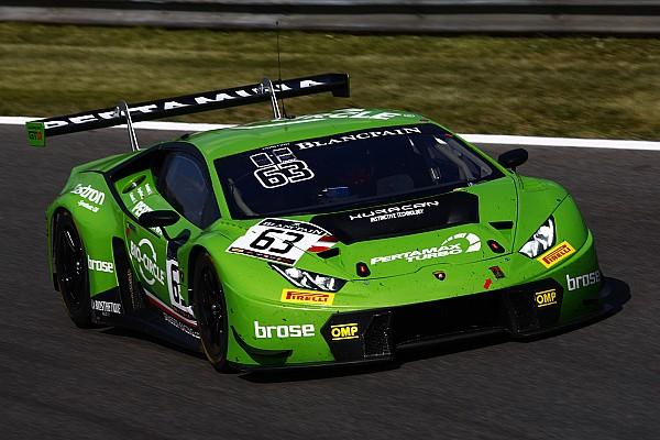 Pole con record per Mirko Bortolotti a Brands Hatch