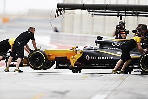 Формула 1 Блог «Думал, привыкать придется дольше». Сироткин о первых тестах на R.S.17