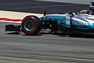 Хэмилтон и Джовинацци стали быстрейшими на тестах в Бахрейне
