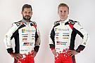 【WRC】トヨタ、第6戦に3台目投入を発表。ラッピがドライブ