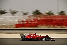 Formule 1 Kansen voor Ferrari-rookies tijdens Hongaarse F1-test