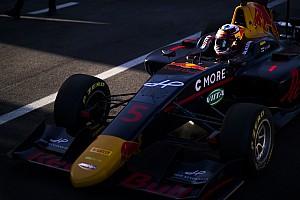 GP3 Prove libere Niko Kari il più rapido nelle Libere di Abu Dhabi