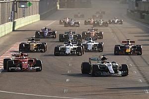 Formel 1 Kommentar 5 wichtige F1-Lektionen vom GP Aserbaidschan 2017 in Baku