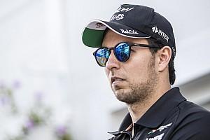 F1 Noticias de última hora Pérez cree que este año habrá safety car en Bakú