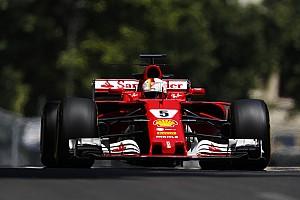 Formule 1 Nieuws Vettel erkent: