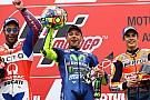 Rossi volvió a la victoria en una épica carrera en Assen