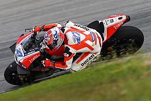 MotoGP Testing report Stoner