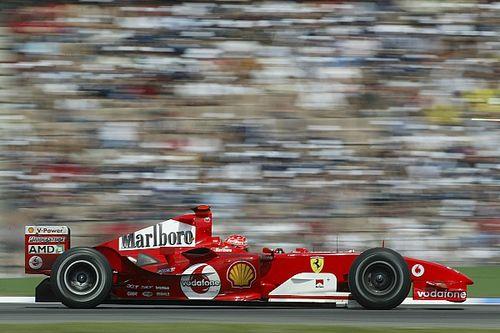 The car so good it shocked Ferrari