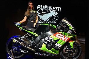 Puccetti, Sofuoğlu ve Razgatlıoğlu'nun 2018 motosikletini tanıttı