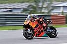 MotoGP KTM: Espargaro'nun olmayışı