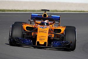 Formula 1 I più cliccati Fotogallery F1: il primo giorno di test a Barcellona
