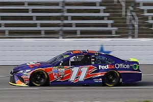 NASCAR Cup Practice report Denny Hamlin tops final Cup practice at Texas