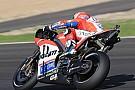 MotoGP Jerez MotoGP testinin ikinci gününü Dovizioso ilk sırada tamamladı