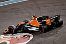 McLaren, Goss:
