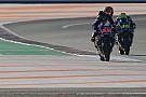 """MotoGP Viñales: """"Pensaba que tener a Rossi de compañero sería más complicado"""""""