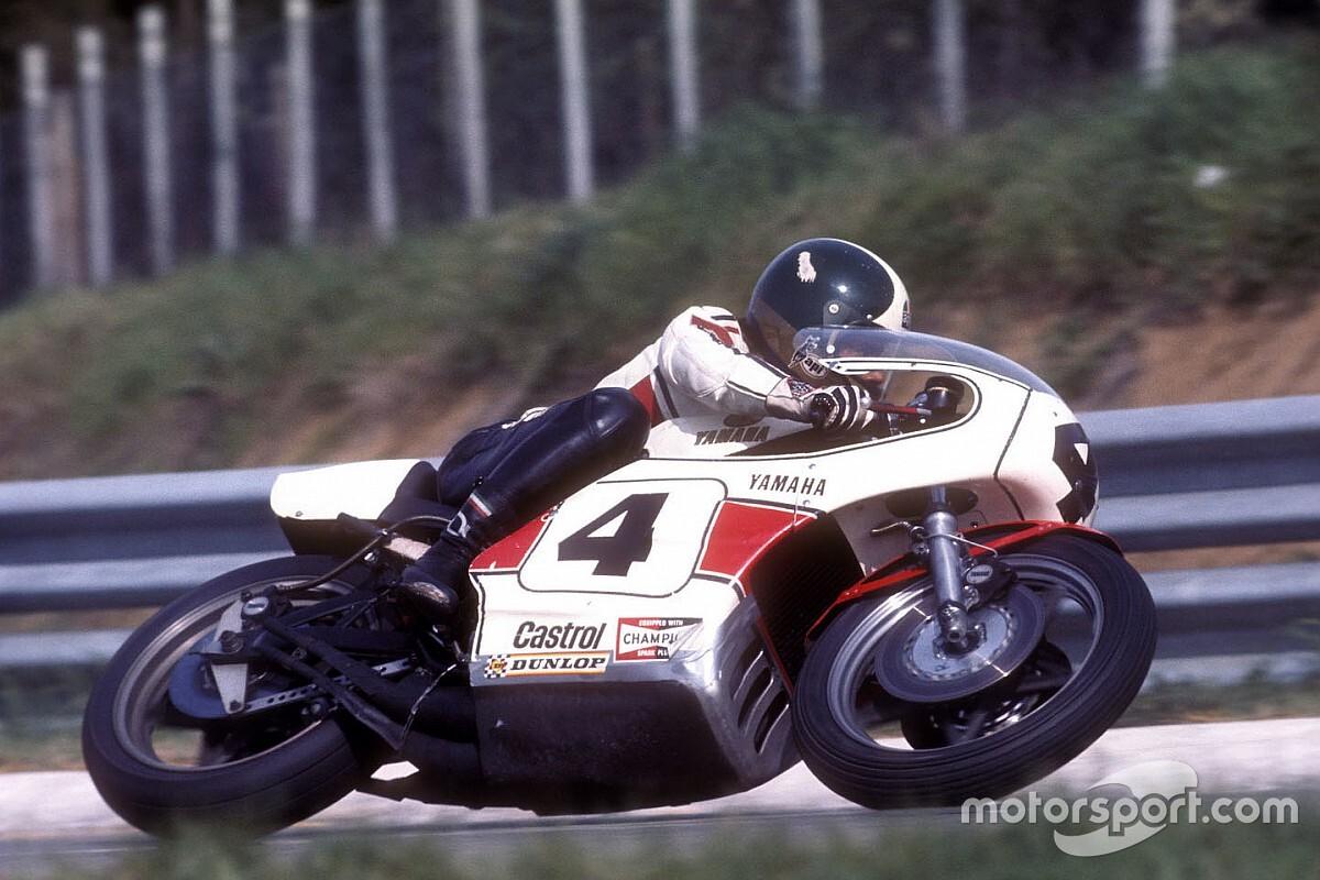 Agostini star d'une rétrospective au GP de France