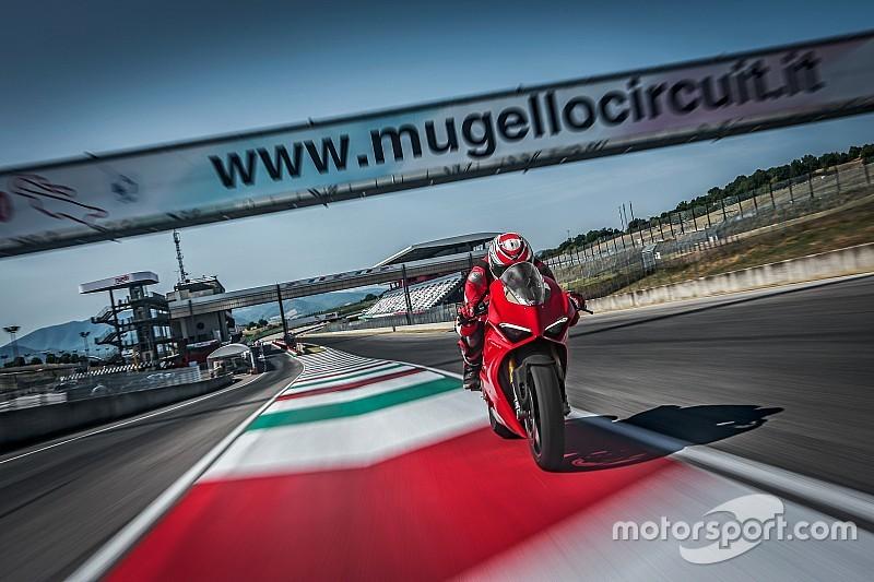Ducati & Aprilia bringen Rennsport in die Serie, Japaner konservativ