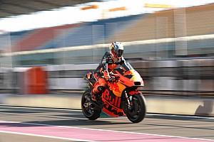 MotoGP Важливі новини Пол Еспаргаро приїхав до Хереса готуватись до ГП Аргентини