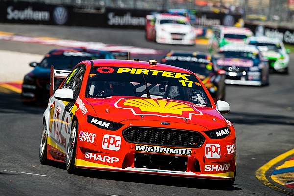 Supercars Breaking news Penske threatens Holden switch – reports