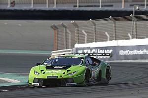 Langstrecke Qualifyingbericht 24h Dubai 2018: Lamborghini neuer Pole-Sitter