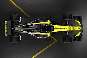 Renault will Topteams angreifen: Red Bull ist