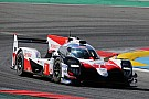 WEC Next-gen LMP1 rules should be open to non-hybrids - Toyota