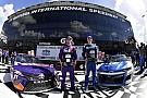 NASCAR Cup Daytona 500: La parrilla de salida completa en fotos