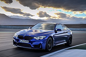 Automotivo Últimas notícias BMW M4 CS de 460 cv chega ao Brasil por R$ 663.950