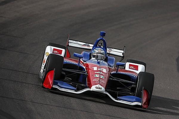 IndyCar News IndyCar-Reifen 2018: Firestone testet vier Mischungen für Straßenkurse