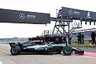 Новая машина Mercedes: все фотографии с обкатки и презентации