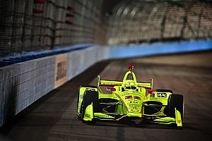 IndyCar Preview Simon Pagenaud veut débuter l'année du bon pied