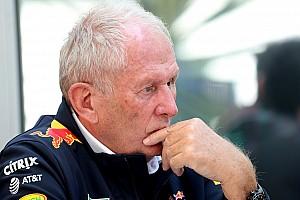 Formula 1 Breaking news Kvyat gabung Ferrari, Helmut Marko ucapkan selamat