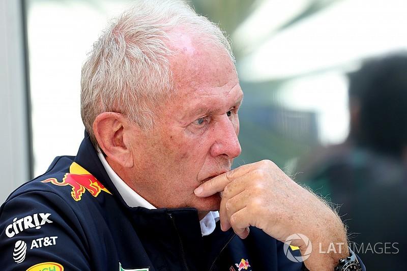"""Marko: """"Alonso fez tudo para que motor Honda parecesse ruim"""""""