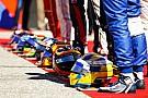 Формула 1 Эрикссон изменил дизайн шлема. На него стоит посмотреть
