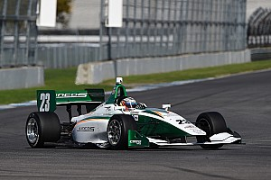 Indy Lights Últimas notícias Victor Franzoni é confirmado para temporada da Indy Lights