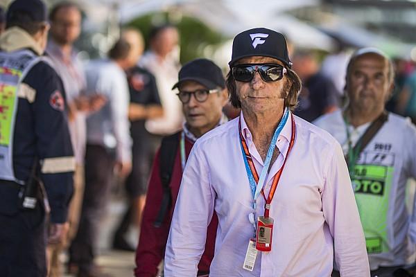"""Emerson Fittipaldi vê Pietro na F1 em """"dois ou três anos"""""""